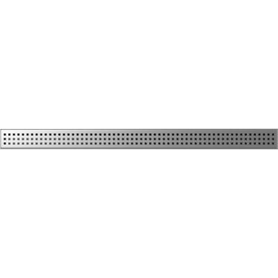 Wiper Premium odwodnienie liniowe 110 cm wzór Sirocco S1100MPS100+MI1100+NR