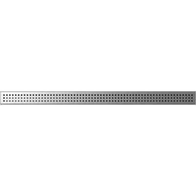 Wiper Premium odwodnienie liniowe 120 cm wzór Sirocco S1200PPS100+MI1200+NR