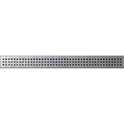 Wiper Premium odwodnienie liniowe 80 cm wzór Sirocco S800MPS100+MI800+NR