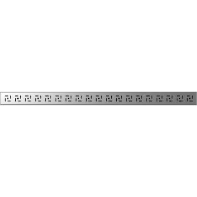 Wiper Premium odwodnienie liniowe 120 cm wzór Tivano T1200SPS100+MI1200+NR
