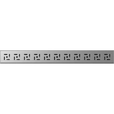 Wiper Premium odwodnienie liniowe 70 cm wzór Tivano T700MPS100+MI700+NR