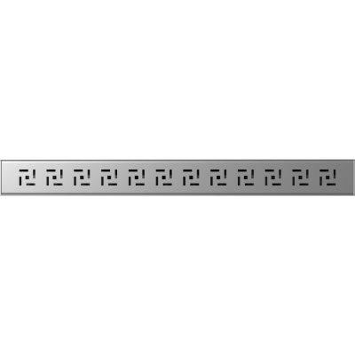 Wiper Premium odwodnienie liniowe 80 cm wzór Tivano T800MPS100+MI800+NR