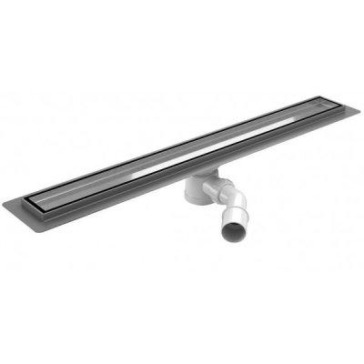 Wiper Premium odwodnienie liniowe 120 cm wzór Pure PU1200PPS100+MI1200+NR