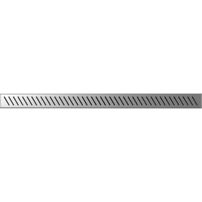 Wiper Premium odwodnienie liniowe 110 cm wzór Zonda Z1100SPS100+MI1100+NR