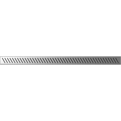 Wiper Premium odwodnienie liniowe 120 cm wzór Zonda Z1200SPS100+MI1200+NR