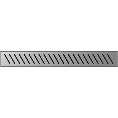 Wiper Premium odwodnienie liniowe 60 cm wzór Zonda Z600SPS100+MI600+NR