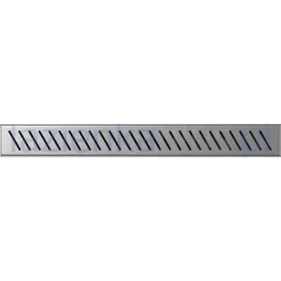 Wiper Premium odwodnienie liniowe 70 cm wzór Zonda Z700SPS100+MI700+NR