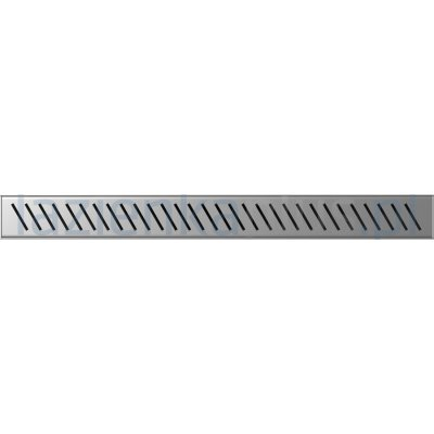 Wiper Premium odwodnienie liniowe 80 cm wzór Zonda Z800SPS100+MI800+NR