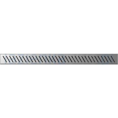 Wiper Premium odwodnienie liniowe 90 cm wzór Zonda Z900PPS100+MI900+NR