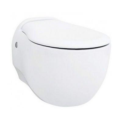 Art Ceram Blend miska WC wisząca biała BLV00101;00
