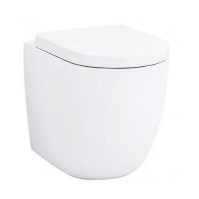 Art Ceram File 2.0 miska WC stojąca biała FLV00201;00