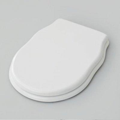 Art Ceram Hermitage deska sedesowa wolnoopadająca biała HEA00501;71