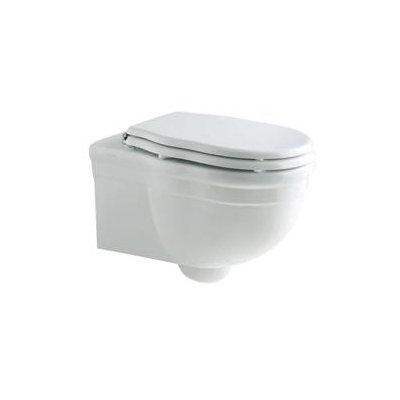 Art Ceram Hermitage miska WC wisząca HEV01001;00