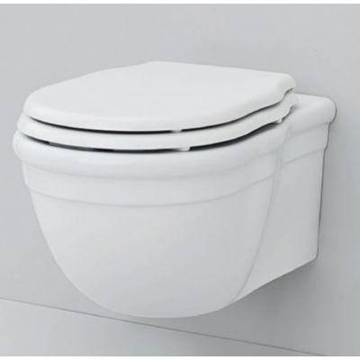 Art Ceram Hermitage miska WC wisząca biała HEV01001;00