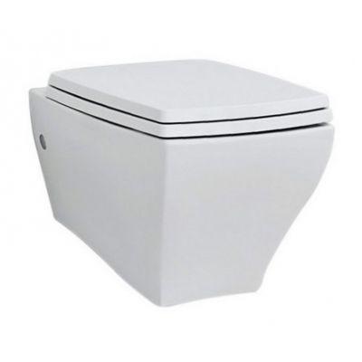 Art Ceram Jazz miska WC wisząca biała JZV00101;00