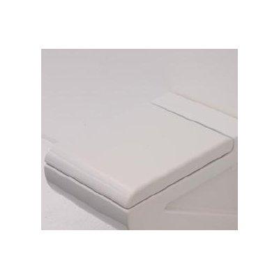 Art Ceram La Fontana deska wolnoopadająca biała LFA00501