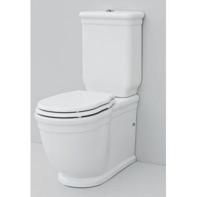 Art Ceram Hermitage miska WC kompaktowa biała HEV00601;00