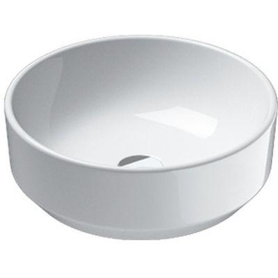 Catalano Green umywalka 42 cm okrągła biała 142AGR00