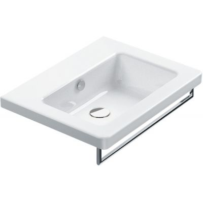 Catalano reling do umywalki chrom 5P62LI00