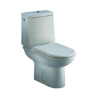 Ceramica Dolomite Clodia miska wc do kompaktu J2545