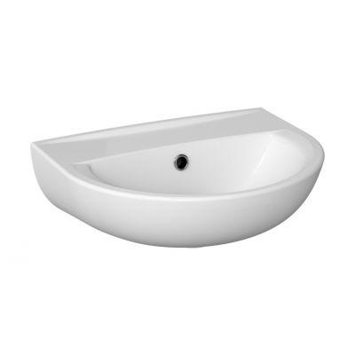 Cersanit President umywalka 45 cm meblowa biała K08-001