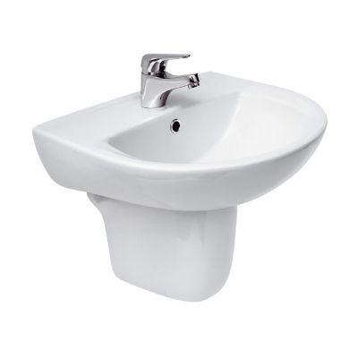 Cersanit President umywalka 50 cm meblowa biała K08-003
