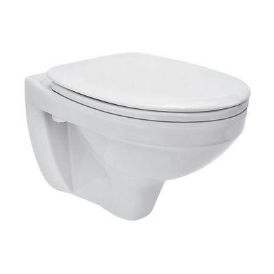Cersanit Delfi miska WC wisząca biała K11-0021