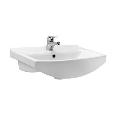 Cersanit Cersania New umywalka 60 cm meblowa biała K11-0046