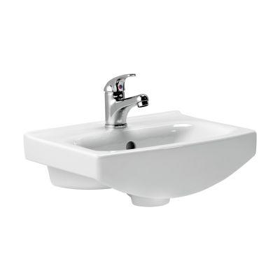 Cersanit Cersania New umywalka 40 cm meblowa biała K11-0050