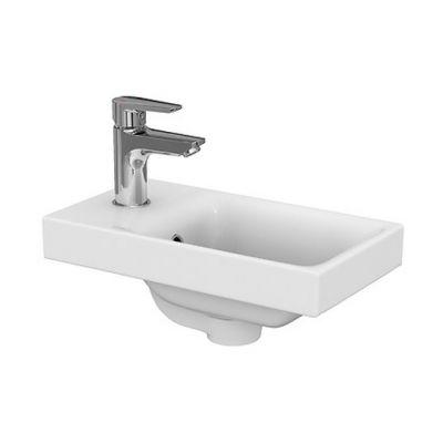 Cersanit Moduo umywalka 40x22 cm meblowa biała K116-016