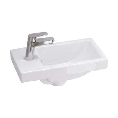 Cersanit Como umywalka 40 cm meblowa biała K32-001-BOX