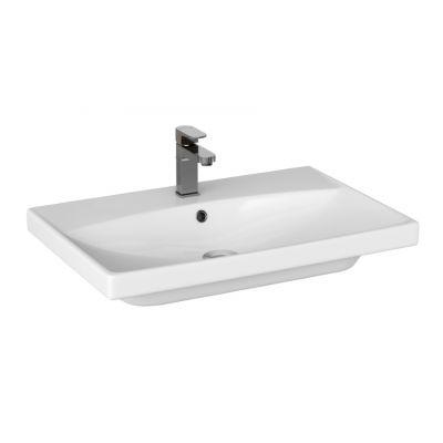 Cersanit City umywalka 70 cm meblowa biała K35-007
