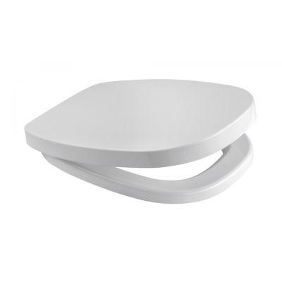 Cersanit Facile deska duroplast wolnoopadająca biała K98-0118
