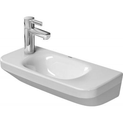 Duravit DuraStyle umywalka 50x22 cm ścienna biała 0713500000