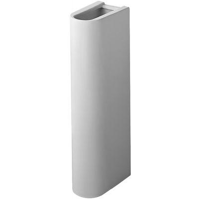 Duravit Foster postument biały 0863980000