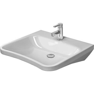 Duravit DuraStyle Vital Med umywalka 65x57 cm ścienna biała 2330650000