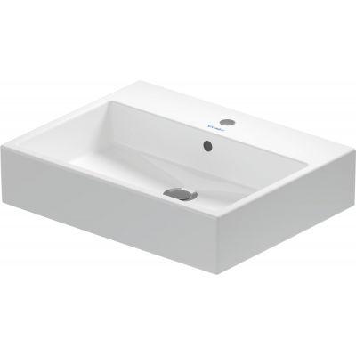 Duravit Vero Air umywalka 60x47 cm meblowa prostokątna biała 2350600000