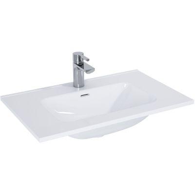 Elita Skappa umywalka 70x46 cm meblowa prostokątna biała 145835