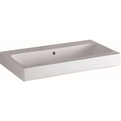 Geberit iCon umywalka 75x48 cm prostokątna biała 124078000