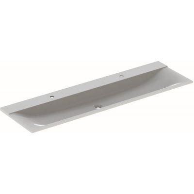 Geberit Xeno2 umywalka 160x48 cm meblowa biała 500.279.00.1