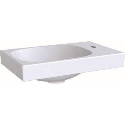 Geberit Acanto umywalka 40x25 cm prostokątna biała 500.635.01.2