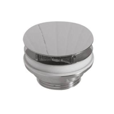 Globo korek do umywalki biały FI024.BI