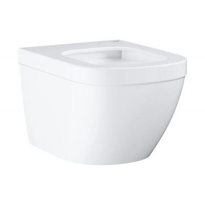 Grohe Euro Ceramic miska WC wisząca bez kołnierza biała 39206000