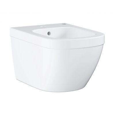 Grohe Euro Ceramic bidet wiszący PureGuard biały 3920800H