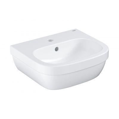 Grohe Euro Ceramic umywalka 45x40 cm ścienna biała 39324000