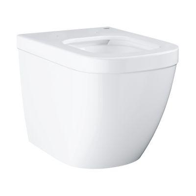Grohe Euro Ceramic miska WC stojąca bez kołnierza biała 39339000