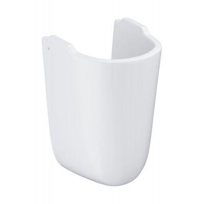 Grohe Bau Ceramic półpostument biały 39426000