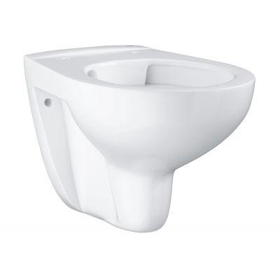 Grohe Bau Ceramic miska WC wisząca bez kołnierza biała 39427000