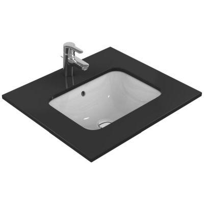 Ideal Standard Connect umywalka 50x38 cm prostokątna podblatowa biała E505801