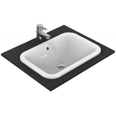 Ideal Standard Connect umywalka 58 cm prostokątna meblowa E505901